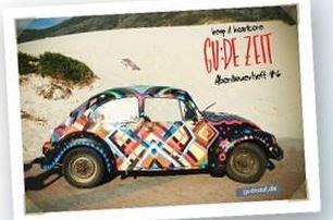 Gude Zeit Heft Cover #6
