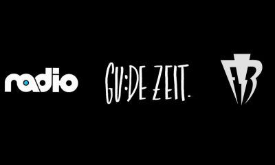 radio skateboards x gude zeit heft x F3 entertainment