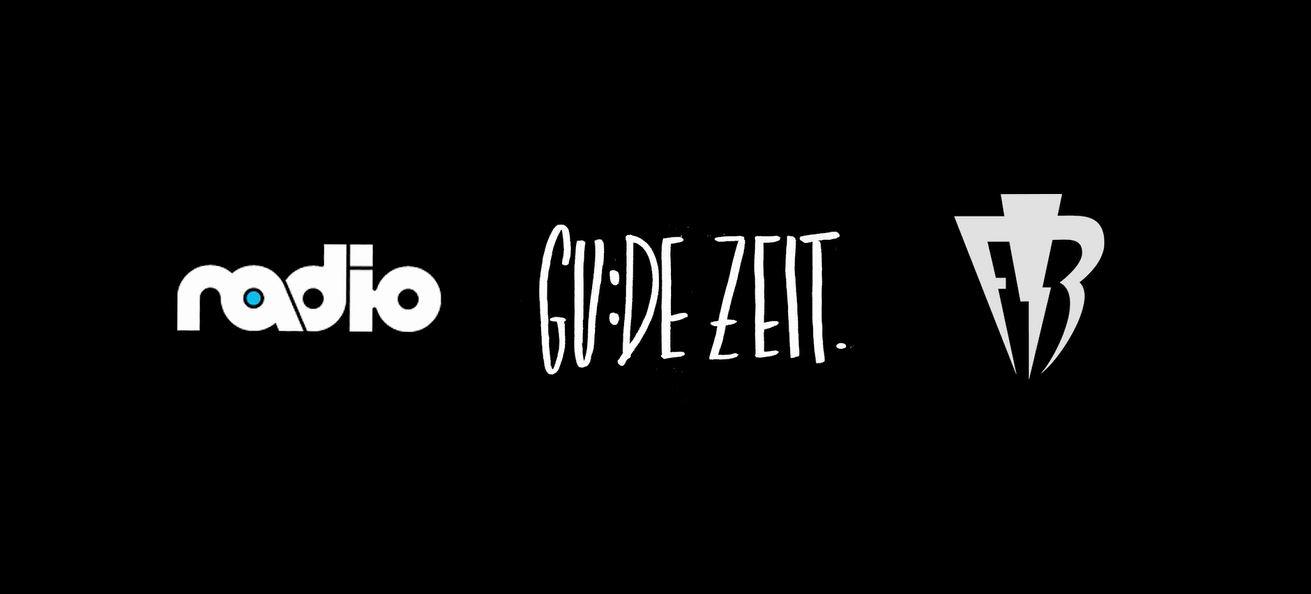 radio skateboards x gude zeit heft x F3 entertainment