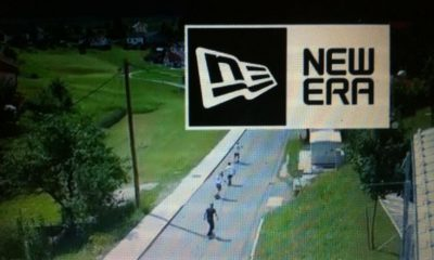 Das New Era Skate Team in Slowenien. Video by Mario Bürger / feelming