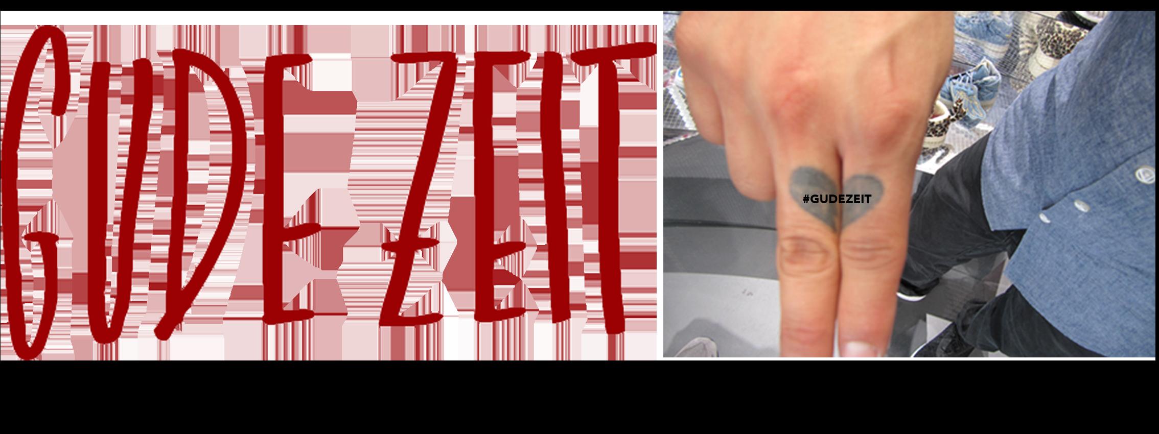 GUDE ZEIT