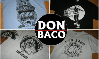 Don Baco Shirts